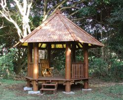Diy summer house plans