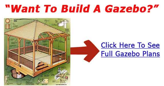 Diy summer house construction